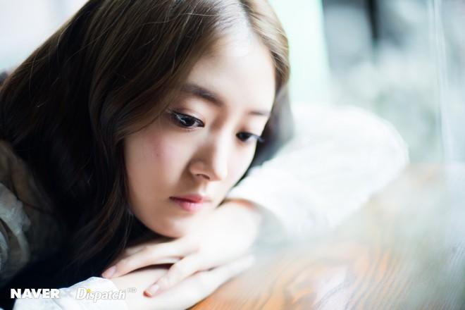 """Lee Se Young: Từ sao nhí tiềm năng một thời suýt bị quên lãng đến nàng """"cương thi quyến rũ nhất lịch sử điện ảnh xứ kim chi - Ảnh 20."""