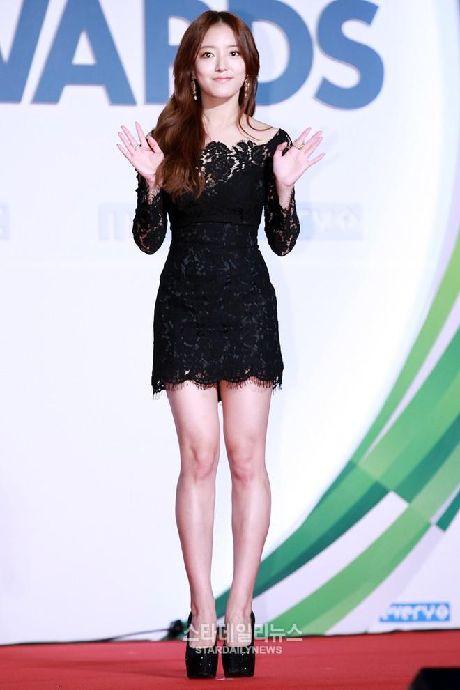 """Lee Se Young: Từ sao nhí tiềm năng một thời suýt bị quên lãng đến nàng """"cương thi quyến rũ nhất lịch sử điện ảnh xứ kim chi - Ảnh 22."""