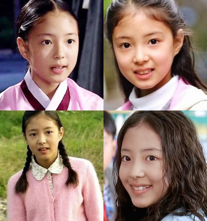 """Lee Se Young: Từ sao nhí tiềm năng một thời suýt bị quên lãng đến nàng """"cương thi quyến rũ nhất lịch sử điện ảnh xứ kim chi - Ảnh 5."""