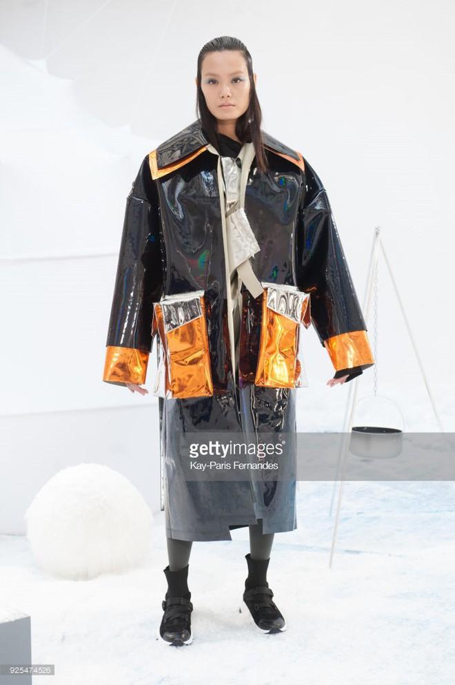 Vừa xong London Fashion Week, Thanh Thảo Next Top lại âm thầm chinh chiến Paris Fashion Week - Ảnh 6.