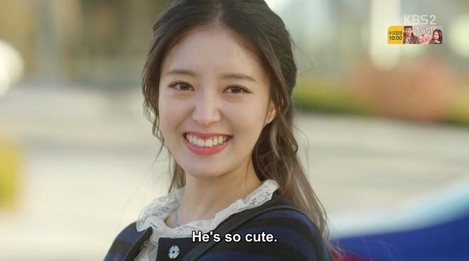"""Lee Se Young: Từ sao nhí tiềm năng một thời suýt bị quên lãng đến nàng """"cương thi quyến rũ nhất lịch sử điện ảnh xứ kim chi - Ảnh 7."""