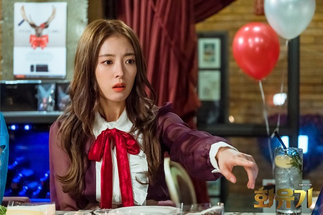 """Lee Se Young: Từ sao nhí tiềm năng một thời suýt bị quên lãng đến nàng """"cương thi quyến rũ nhất lịch sử điện ảnh xứ kim chi - Ảnh 8."""