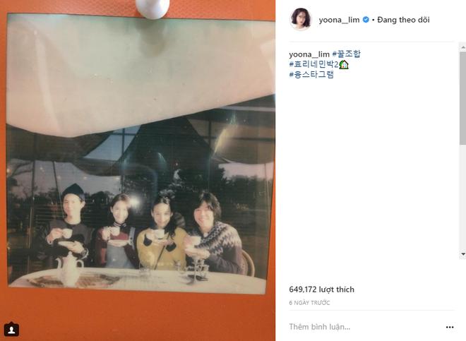 Fan la ó vì chờ mãi mà mỹ nam Park Bo Gum không xuất hiện trong show thực tế nhà Hyori - Ảnh 3.