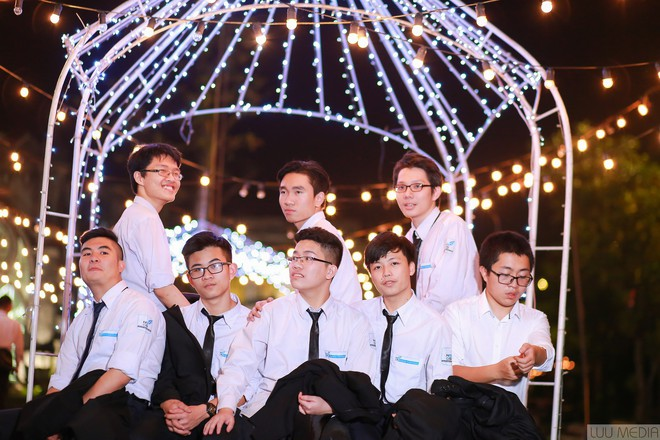 Nhận học bổng du học Mỹ gần 5 tỷ đồng, nam sinh Hà Nội muốn tạo ra robot bác sĩ tâm lý - Ảnh 11.