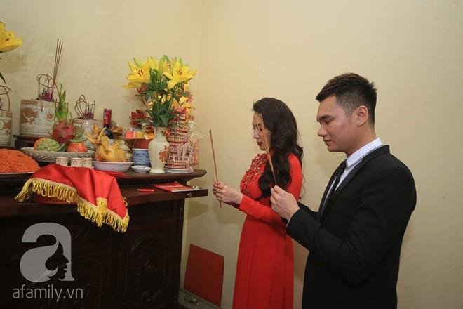 Khắc Việt cùng dàn trai đẹp showbiz mang lễ đến ăn hỏi bạn gái hotgirl - Ảnh 28.