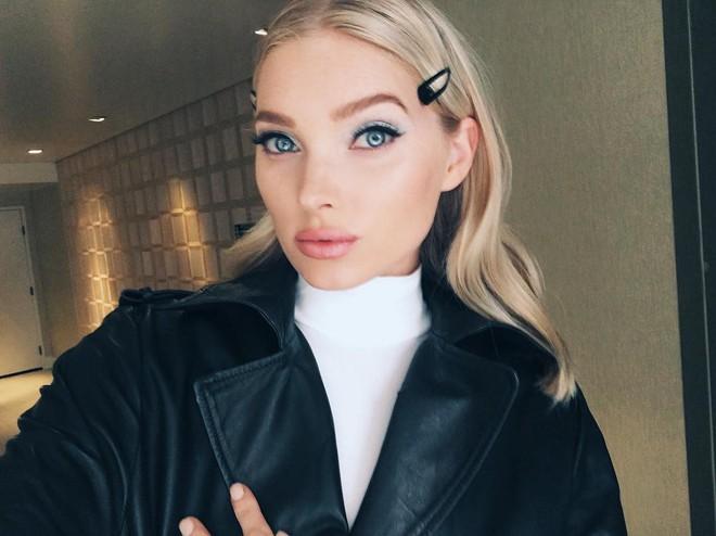 Nhiều gái xinh trên Instagram đang thi nhau diện chiếc cặp tóc mái mà 8x, 9x từng dùng hơn chục năm trước - Ảnh 2.