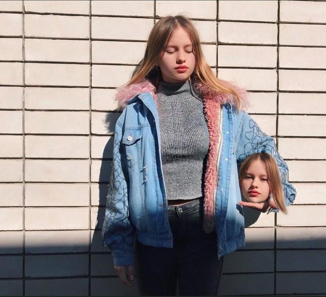 Nhờ Gucci lăng xê, ôm thủ cấp chụp hình thực sự đã trở thành hot trend trên thế giới - Ảnh 5.