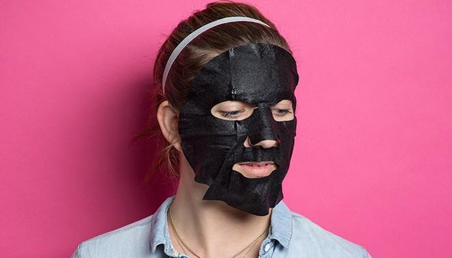 7 loại mặt nạ giấy cho hiệu quả tức thì sau 1 lần đắp, từ dưỡng trắng, trị mụn đến thải độc cho da - Ảnh 5.