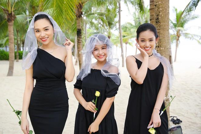 Hết náo loạn The Face, hot girl thị phi Thúy Vi lại đóng phim cùng Hoài Lâm - Ảnh 7.