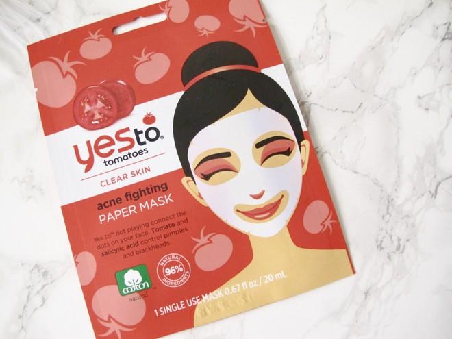 7 loại mặt nạ giấy cho hiệu quả tức thì sau 1 lần đắp, từ dưỡng trắng, trị mụn đến thải độc cho da - Ảnh 6.