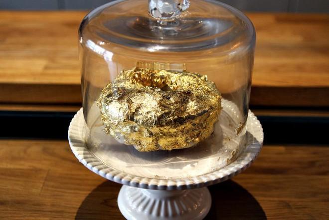 Muốn khám phá vị vàng thế nào, 7 món ăn dát vàng này chính là thứ nên thử, Việt Nam cũng có 1 món - Ảnh 12.