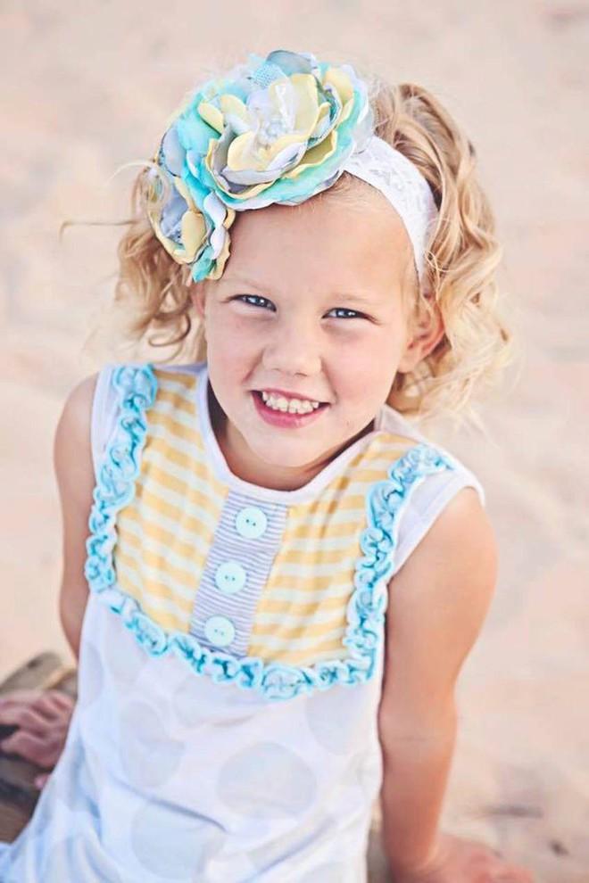 Con gái kêu đau họng nên mẹ đưa đến gặp bác sĩ và cho uống thuốc cảm cúm thông thường, 6 tháng sau cô bé qua đời - Ảnh 4.