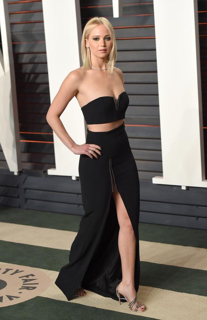 Jennifer Lawrence bật mí cách giữ dáng - bí quyết giúp diễn viên gặt hái nhiều trái ngọt dù tuổi đời còn rất trẻ - Ảnh 5.