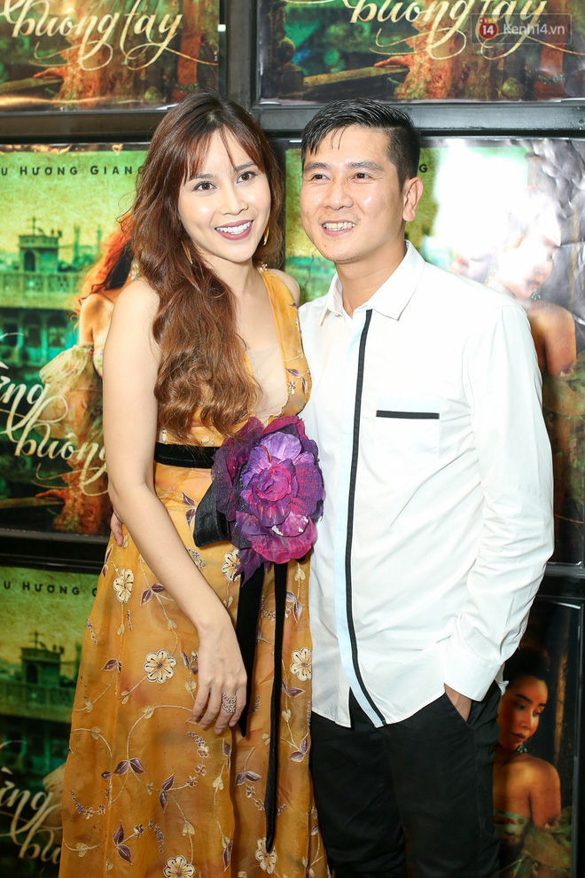 Một chiếc váy hai số phận, không tin bạn cứ nhìn hai người đẹp tên Hương Giang này diện - Ảnh 5.