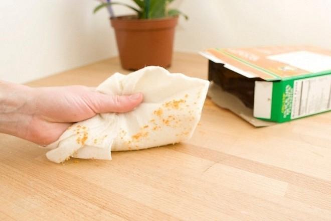 Nếu cảm thấy nhà dùng tốn giấy vệ sinh quá, hãy thử cuộn giấy cực bền, lau bẩn lại giặt sạch được này - Ảnh 2.