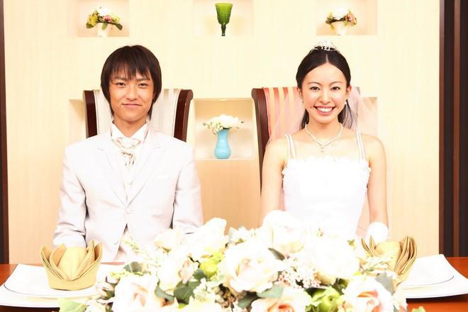 12 điểm khác biệt trong đám cưới truyền thống của Nhật Bản: Ai được mời thì đến, không rủ người khác đi cùng! - Ảnh 9.
