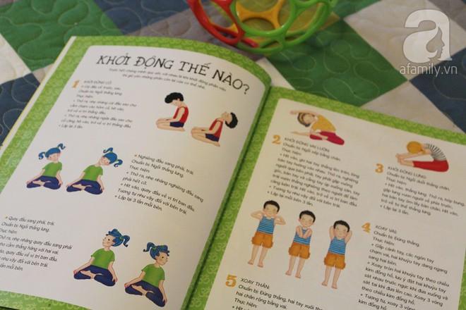 12 động tác yoga giúp trẻ tăng khả năng tập trung, điều cực kì cần thiết khi vào lớp 1 - Ảnh 3.