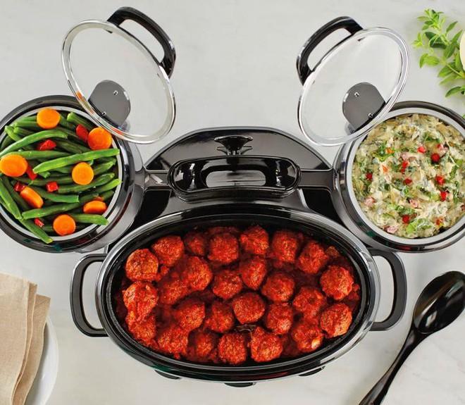 Bếp nhỏ hẹp vẫn thoải mái nấu đủ món ăn nhanh gọn nhờ mẫu nồi đa năng mới mẻ này - Ảnh 2.