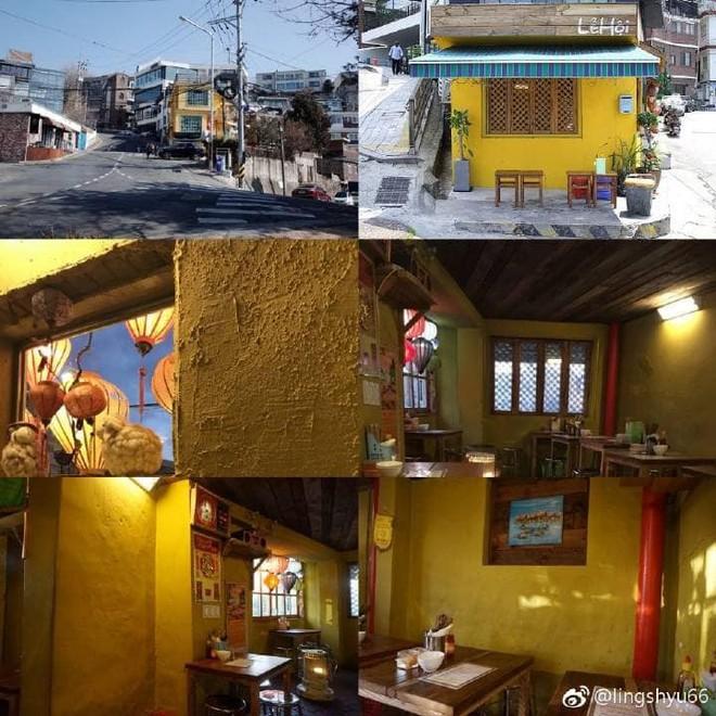 Vợ chồng Bi Rain - Kim Tae Hee trốn con gái rủ nhau đi ăn đồ ăn Việt Nam  - Ảnh 4.