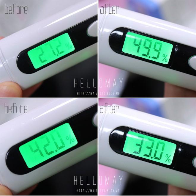 3 loại mặt nạ giúp bạn tiết kiệm thời gian mỗi sáng, trong đó có 1 loại chỉ mất 7 giây để da đẹp lên trông thấy - Ảnh 10.