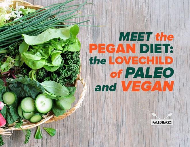 Chế độ ăn Pegan: Liệu có phải là sự kết hợp giữa chế độ ăn Paleo và Vegan? - Ảnh 4.