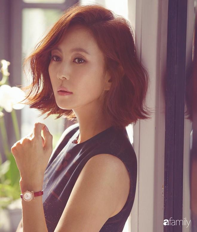 Mỹ nhân dao kéo Kim Nam Joo: Không chọn là ngôi sao sáng nhất, chỉ cần là người phụ nữ hạnh phúc nhất - ảnh 11