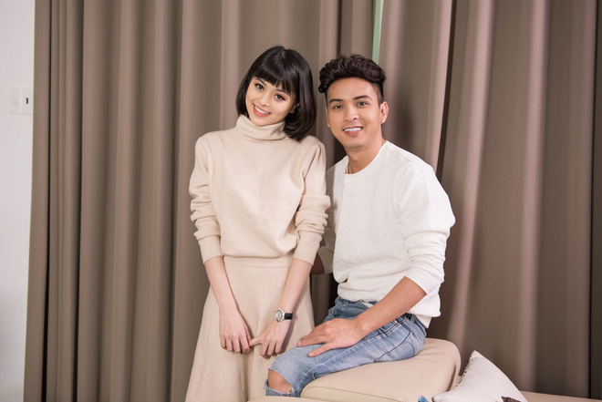 Hậu chia tay tình cũ, Hồ Quang Hiếu chấp nhận yêu đơn phương nữ ca sĩ do chính mình quản lý - Ảnh 3.