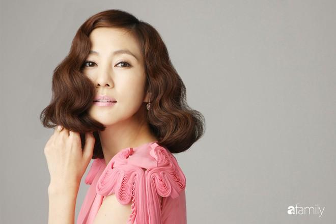 Mỹ nhân dao kéo Kim Nam Joo: Không chọn là ngôi sao sáng nhất, chỉ cần là người phụ nữ hạnh phúc nhất - ảnh 8