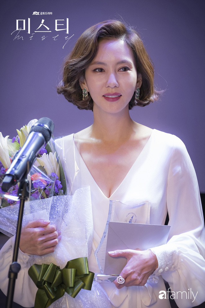 Mỹ nhân dao kéo Kim Nam Joo: Không chọn là ngôi sao sáng nhất, chỉ cần là người phụ nữ hạnh phúc nhất - ảnh 10