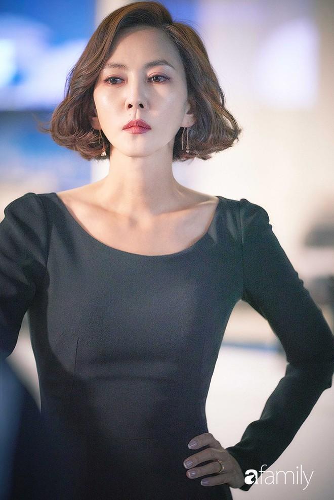 Mỹ nhân dao kéo Kim Nam Joo: Không chọn là ngôi sao sáng nhất, chỉ cần là người phụ nữ hạnh phúc nhất - ảnh 9