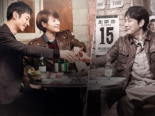 7 lần các ông lớn phim Hàn tiếc đứt ruột vì mỡ dâng tận miệng còn biếu cho đối thủ - Ảnh 1.