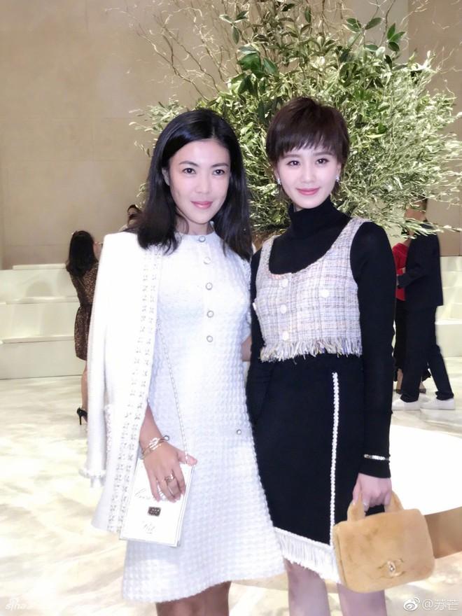Cbiz choáng vì lá đơn từ chức của người phụ nữ quyền lực khiến Song Joong Ki, Phạm Băng Băng phải kiêng nể - Ảnh 15.
