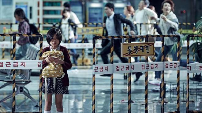 4 sao nhí Hàn hiếm hoi từng xuất ngoại sải bước trên thảm đỏ LHP quốc tế - Ảnh 5.