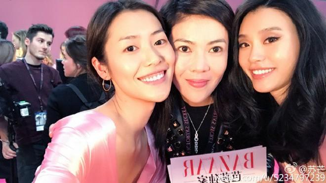 Cbiz choáng vì lá đơn từ chức của người phụ nữ quyền lực khiến Song Joong Ki, Phạm Băng Băng phải kiêng nể - Ảnh 9.