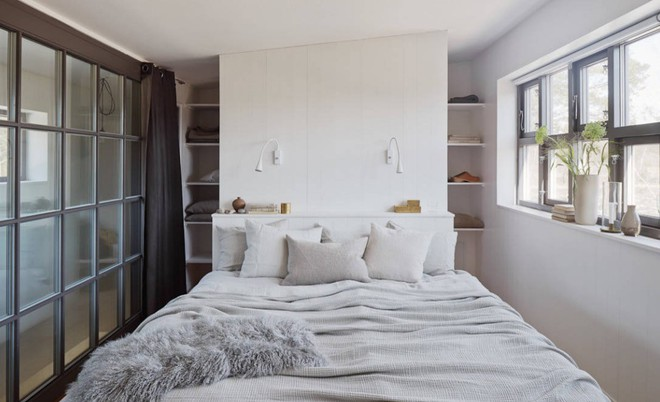 Lỗi sai khi thiết kế nội thất cho căn hộ có diện tích khiêm tốn mà hầu như ai cũng mắc phải - Ảnh 2.