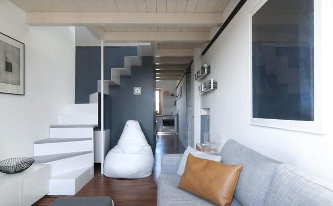 Lỗi sai khi thiết kế nội thất cho căn hộ có diện tích khiêm tốn mà hầu như ai cũng mắc phải - Ảnh 4.