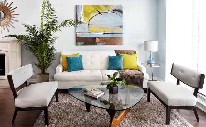 Lỗi sai khi thiết kế nội thất cho căn hộ có diện tích khiêm tốn mà hầu như ai cũng mắc phải - Ảnh 1.