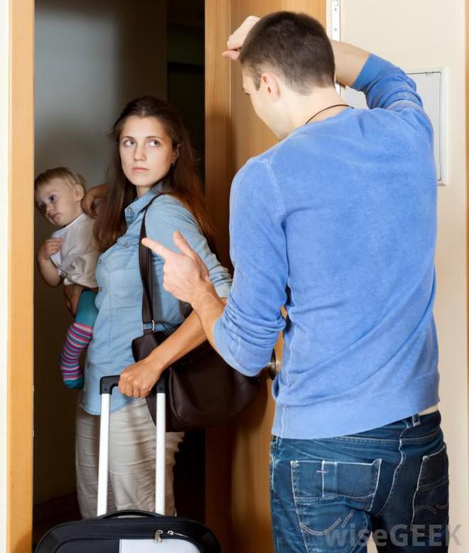 Bất lực vì ông chồng gia trưởng, vợ xách vali ra đi để lại 2 đứa con nhỏ, chỉ 2 ngày sau chồng viết tâm thư tha thiết xin vợ quay về - ảnh 2