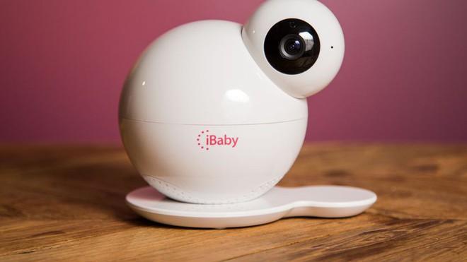 Ba thiết bị giám sát trẻ nhỏ từ xa hàng đầu được chuyên gia tin tưởng - Ảnh 2.