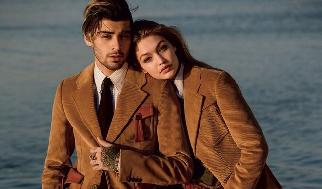 Sau 2 năm hẹn hò với bao lời thề non, hẹn biển Gigi Hadid và Zayn Malik tuyên bố chia tay - Ảnh 2.