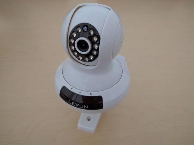 Ba thiết bị giám sát trẻ nhỏ từ xa hàng đầu được chuyên gia tin tưởng - Ảnh 4.