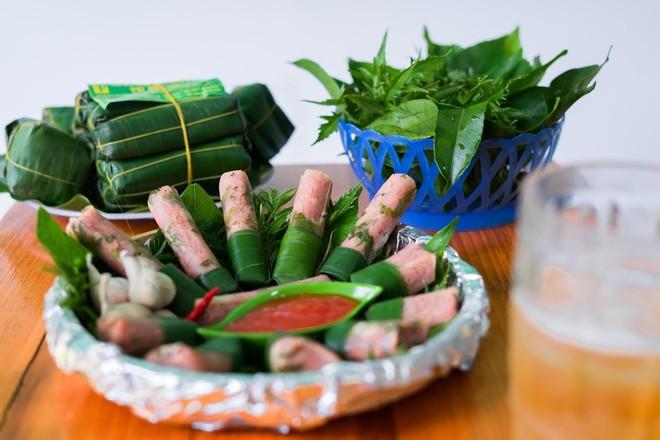 Không chỉ Thanh Hóa, nhiều tỉnh khác ở Việt Nam cũng có nem chua ngon quên đường về - Ảnh 2.