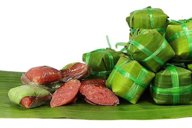 Không chỉ Thanh Hóa, nhiều tỉnh khác ở Việt Nam cũng có nem chua ngon quên đường về - Ảnh 10.