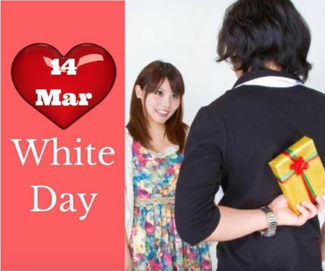 Không chỉ có một ngày 14/2, đất nước này còn có Valentine trắng, đen, vàng cho các cặp đôi tha hồ yêu nhau! - Ảnh 3.