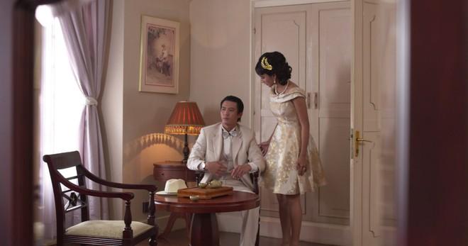 """""""Mộng Phù Hoa"""": Vừa có chút đỏ tình, Kim Tuyến đen bạc suýt tán gia bại sản - Ảnh 7."""