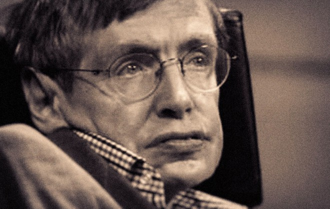 Stephen Hawking đã yên giấc nhưng cuộc đời của ông sẽ lấy nước mắt của bạn khi xem bộ phim đầy xúc động này - ảnh 1