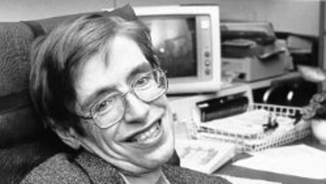 Stephen Hawking đã yên giấc nhưng cuộc đời của ông sẽ lấy nước mắt của bạn khi xem bộ phim đầy xúc động này - ảnh 2
