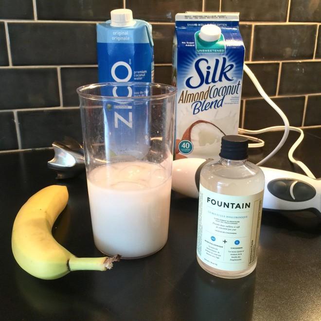 """Không phải collagen, đây mới là loại nước uống chứa """"thành phần chống lão hóa thế hệ mới"""" đang được nhiều chị em tìm mua - Ảnh 12."""