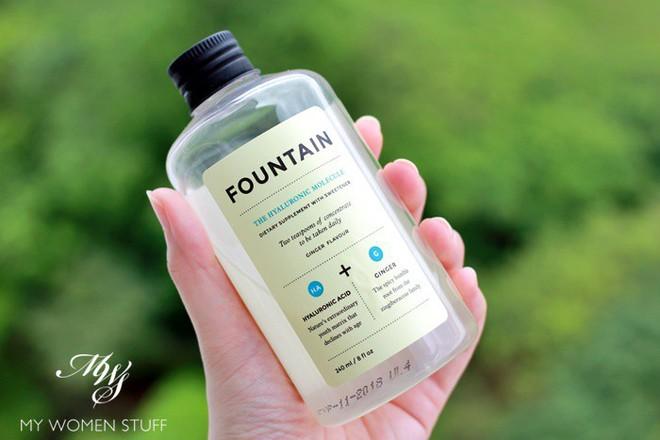 """Không phải collagen, đây mới là loại nước uống chứa """"thành phần chống lão hóa thế hệ mới"""" đang được nhiều chị em tìm mua - Ảnh 1."""