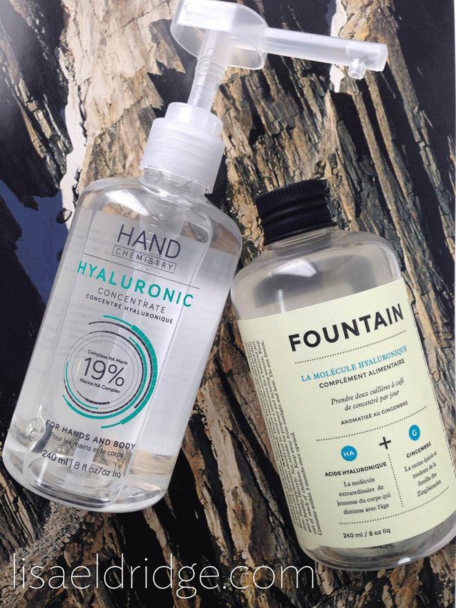 """Không phải collagen, đây mới là loại nước uống chứa """"thành phần chống lão hóa thế hệ mới"""" đang được nhiều chị em tìm mua - Ảnh 8."""